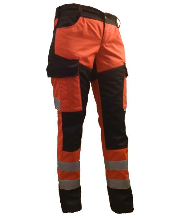 spodnie dla ratownika medycznego